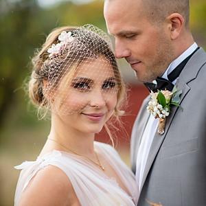 Bröllop Nybynäs Gård