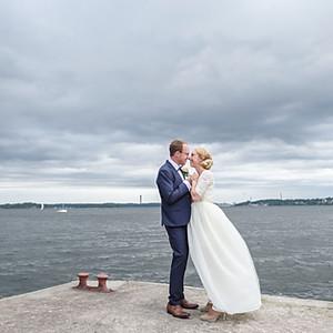 Bröllop på Ekensdal