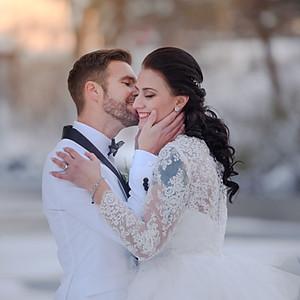 Bröllop i Västerås