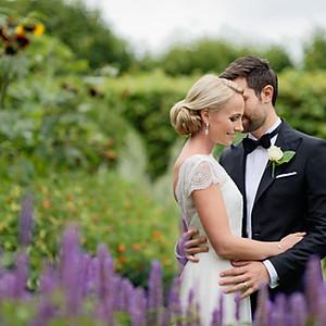 Bröllop på Ulriksdal