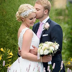Bröllop i Uppsala