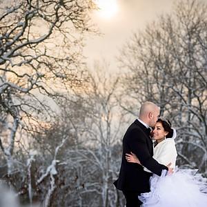 Bröllop Vibynäs