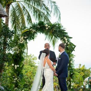 Wedding Koh Saumi Thaland