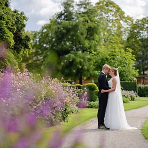 Bröllop i Örebro