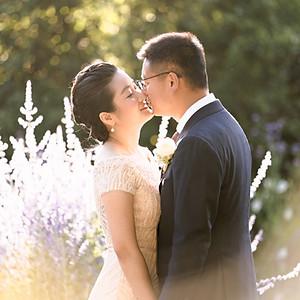 Bröllop på Rosendals Wärsdshus
