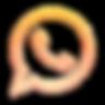 whatsapp pictogram open zonder achtergro