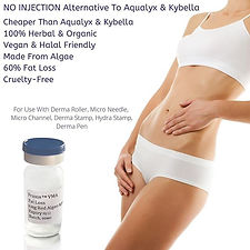 all natural fat reduction