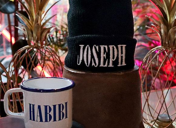 Gift Box - Habibi Cup & Beanie