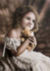 Childhood - My Teddy
