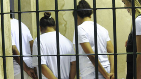 Pessoas trans encarceradas se encontram em situação de fragilidade e vulnerabilidade