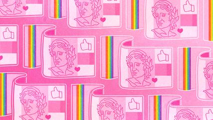 Redes sociais e 'pink money': O que as empresas efetivamente estão fazendo por LGBTIs?