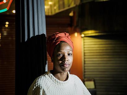 'Ocupávamos lugares parecidos: o de escárnio e discriminação'