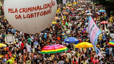 O preço da criminalização da homotransfobia
