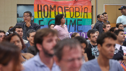 Peso da invisibilidade: justiça obriga SP a incluir identidade de gênero e orientação sexual em BOs