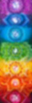 Tantra Yoga - 7 Chakren - Der Schlüssel zur Vitalität - 7 chakren