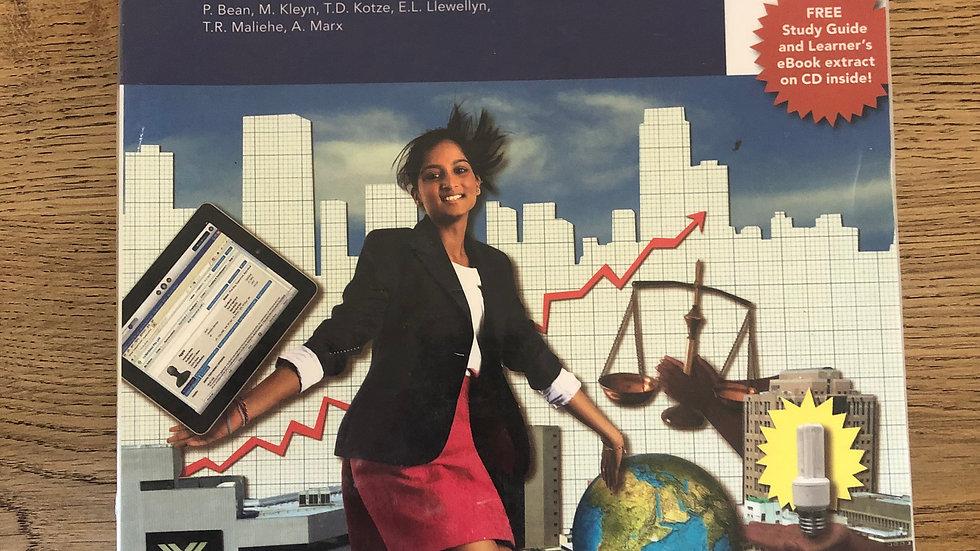 Grade 12 Business Studies Learner's Book