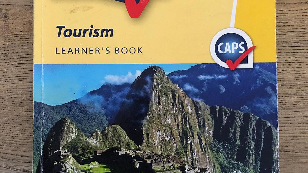 Grade 12 Tourism Learner's Book