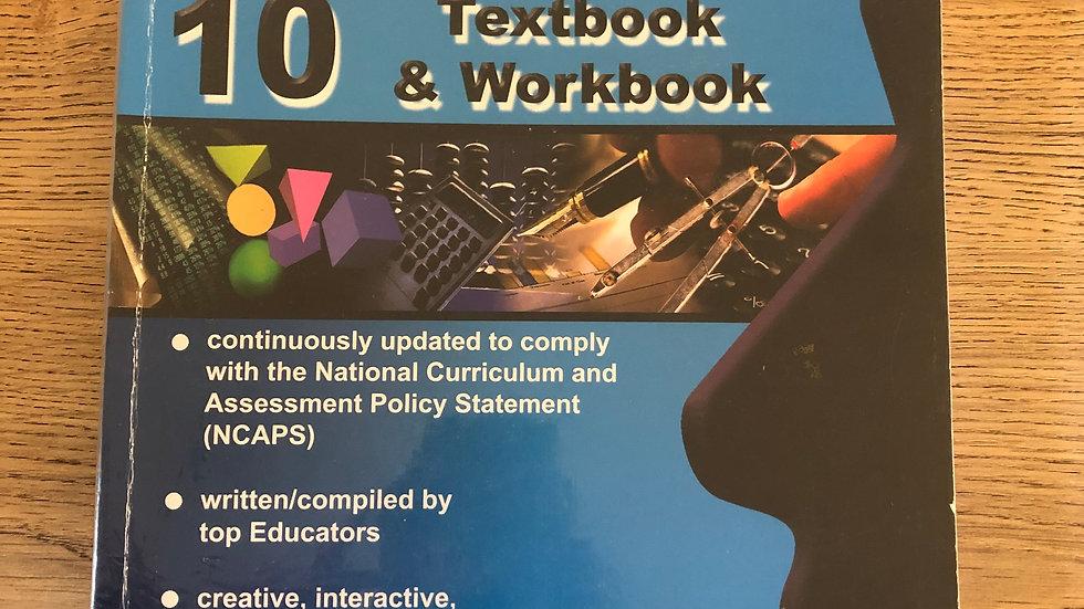 Grade 10 Maths Literacy Textbook