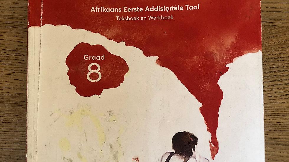 Grade 8 Afrikaans Textbook