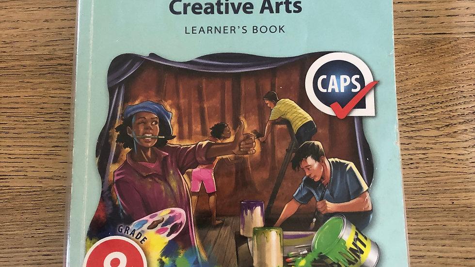 Grade 9 Creative Arts Learner's Book
