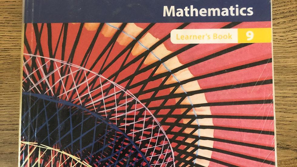 Grade 9 Maths Learner's Book