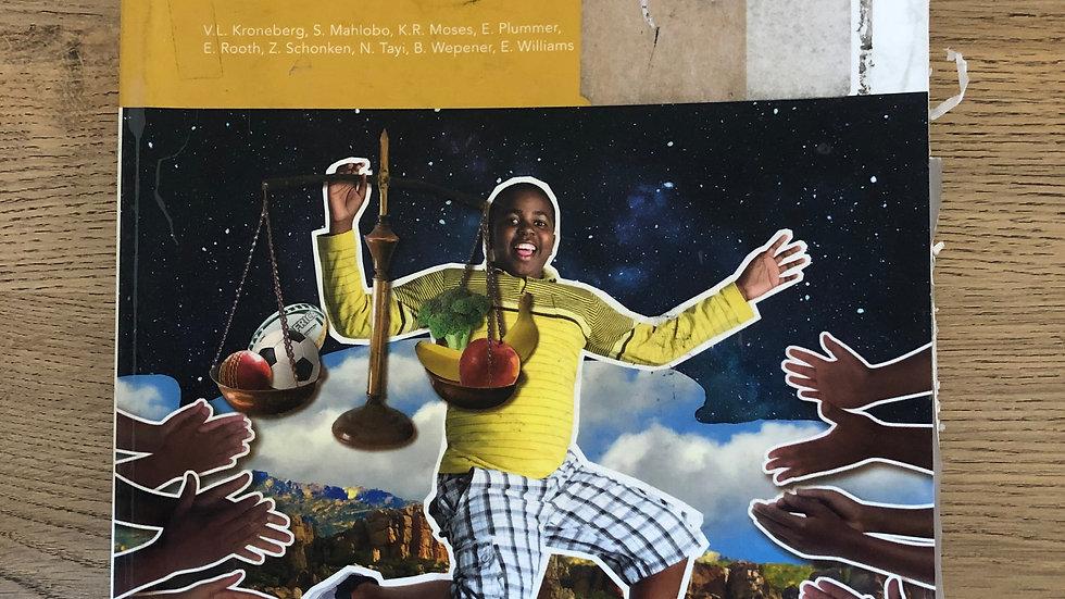 Grade 8 Life Orientation Learner's Book