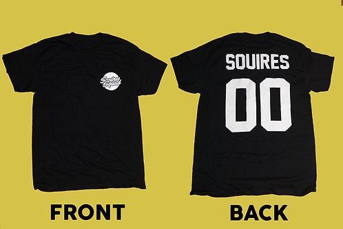 Squires Squad Shirt