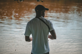 Chukwudi Hodge Fishing