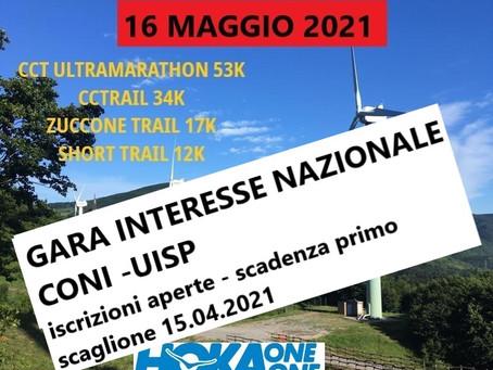 7 cento croci trail ultramarathon