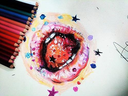 Candy Lips
