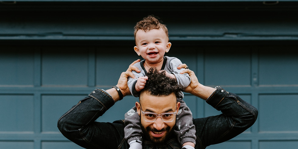 Postponed: Meet the Instructors & Celebrate Dad
