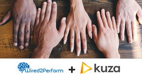 Wired2Perform® and Kuza Biashara Announce Strategic Partnership to Help Youth in Africa