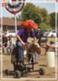 Motor Pony / Mechanical Horse