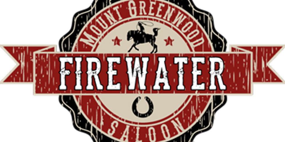 Firewater Saloon- Mt. Greenwood