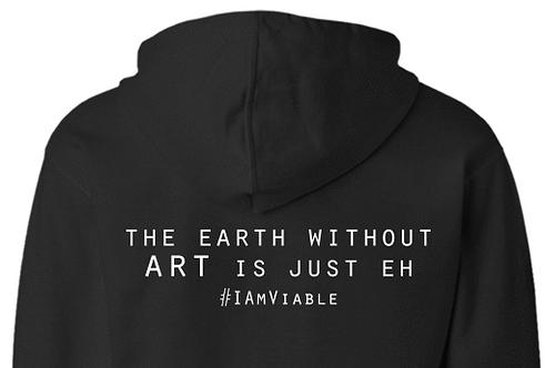 #IAmViable