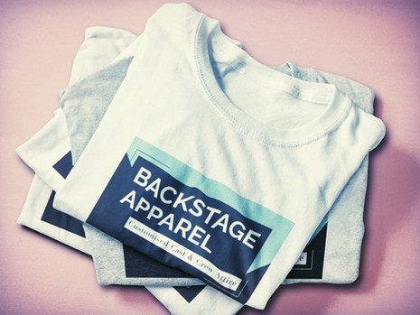 Backstage Apparel