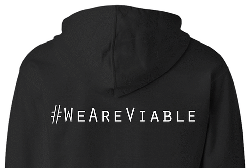 #WeAreViable