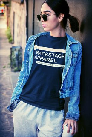 Backstage Apparel
