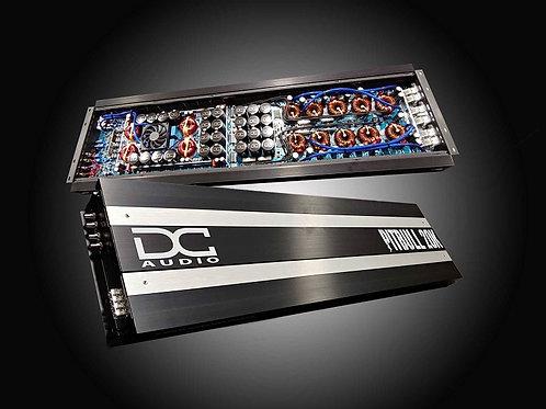 DC Audio 20k Amplifier