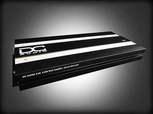 DC Audio 3.5k Amplifier