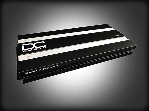 DC Audio 175.4 Amplifier
