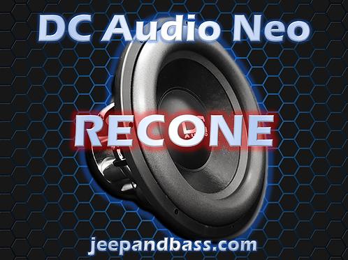 DC Audio Neo Recone