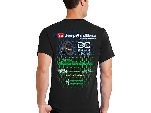JeepAndBass T-Shirt