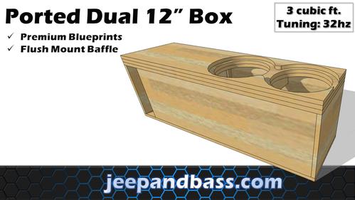 Dual 12