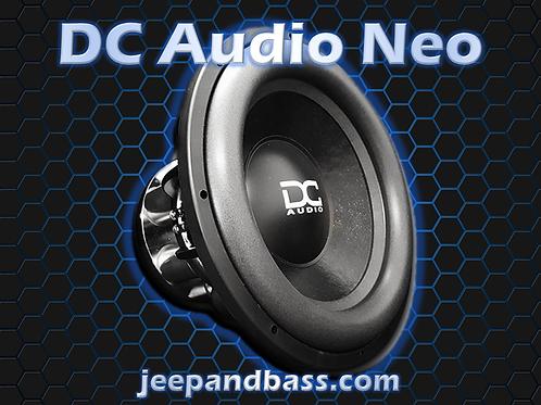 """DC Audio Neo 18"""""""