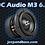"Thumbnail: DC Audio M3 6.5"""
