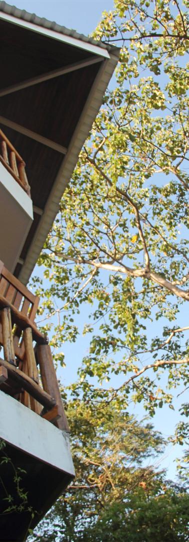 Balcony Sights