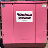 2YD - Commercial Dumpster