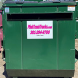 4YD - Commercial Dumpster