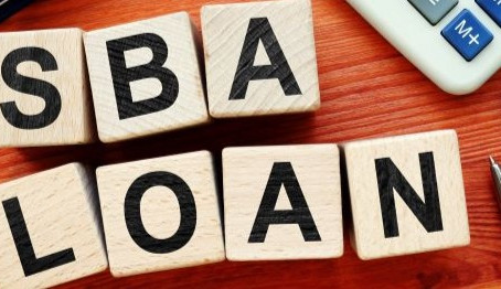 Buyer Be Ready! SBA Loans.